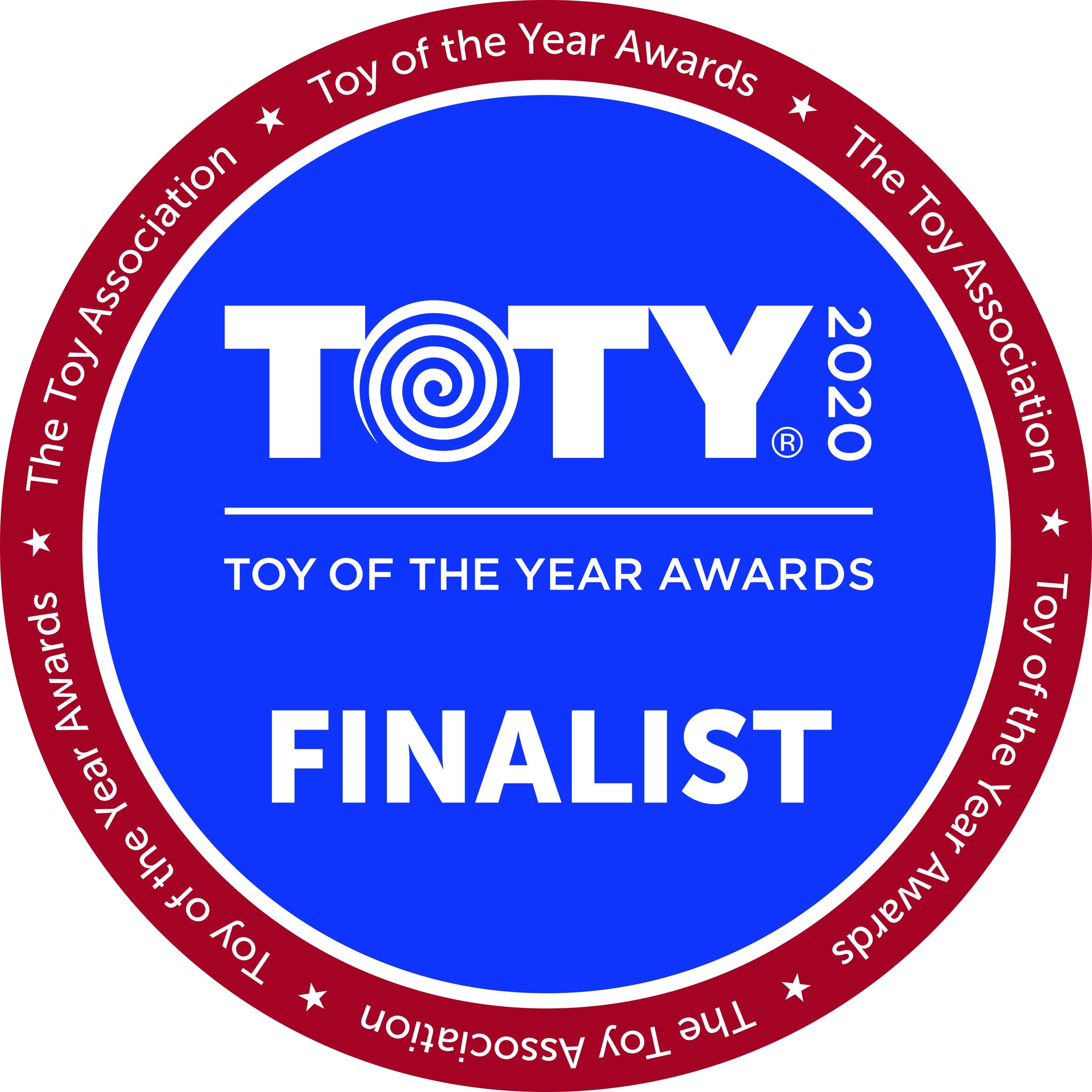 2020 TOTY Award Finalist