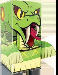 Snake Character