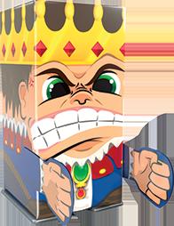 Prince Character