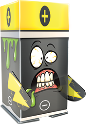 Battery Character