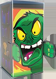 Closet Monster Character