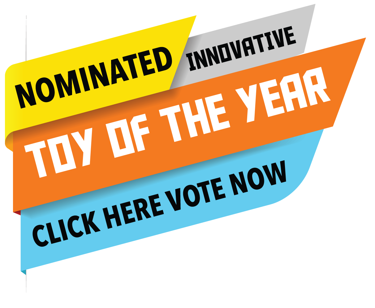 Vote Now for Toy of the Year!