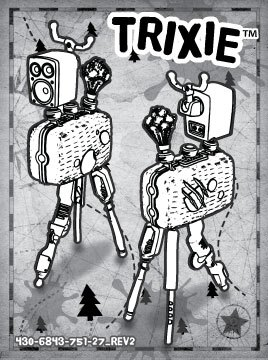 Mini Poster
